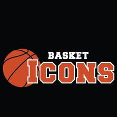 Basket Icons - Arena Mall