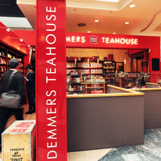 Demmers Teahouse - Arena Mall