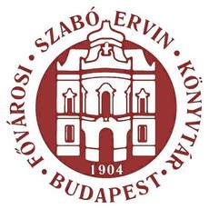 Fővárosi Szabó Ervin Könyvtár - Budapest Gyűjtemény