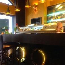 Hanami Sushi Bar - Europeum