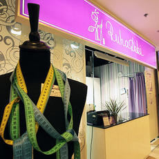 RuhaDoki - Arena Mall
