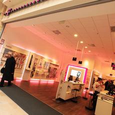 Telekom Ügyfélszolgálat - Arena Mall