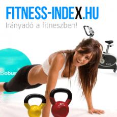 Fitness-Index Szaküzlet - József körút