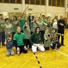 A Szablya Iskolája Sportegyesület