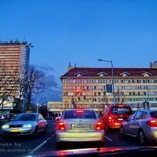 Heim Pál Gyermekkórház (Fotó: Sárdi A. Zoltán - panoramio.com)
