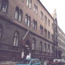 Molnár Ferenc Magyar-Angol Két Tanítási Nyelvű Általános Iskola