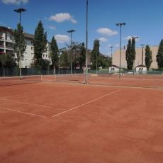 Előre Tenisz Centrum