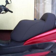 Honda Majesty motorülés kárpitozás