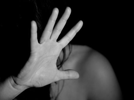 Fotó: nők elleni erőszak - pixabay.com