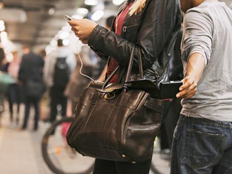 Fotó: corporate travel safety