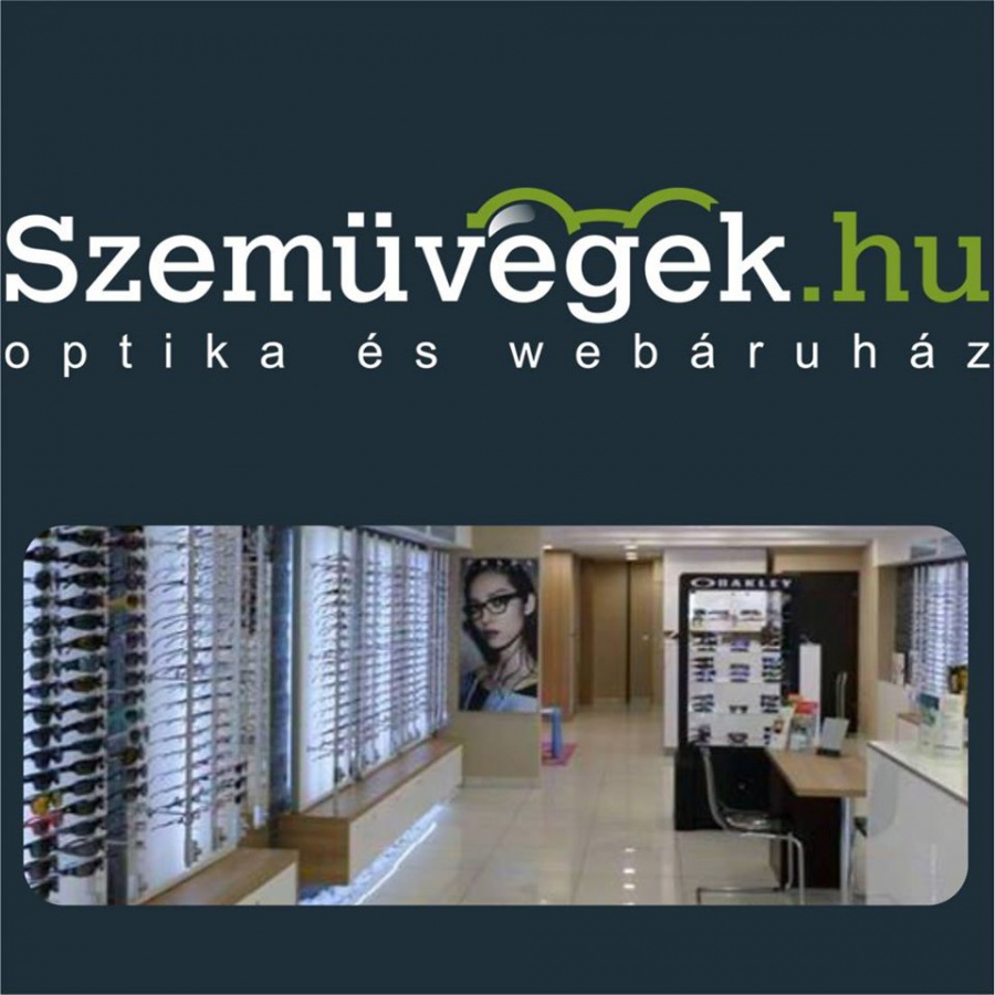 Szemüvegek.hu Optika - József körút ac2adac911