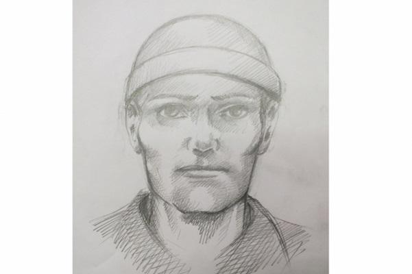 Ő rabolt a 923-ason (forrás: police.hu)