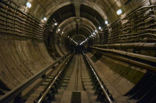 Az alagútfelújítás is elkezdődik